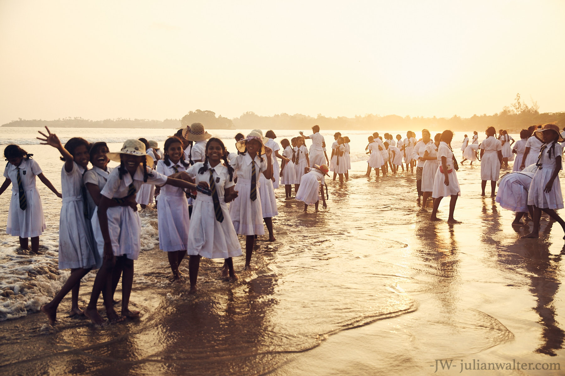 Sri Lanka Weligama - Julian Walter Photography