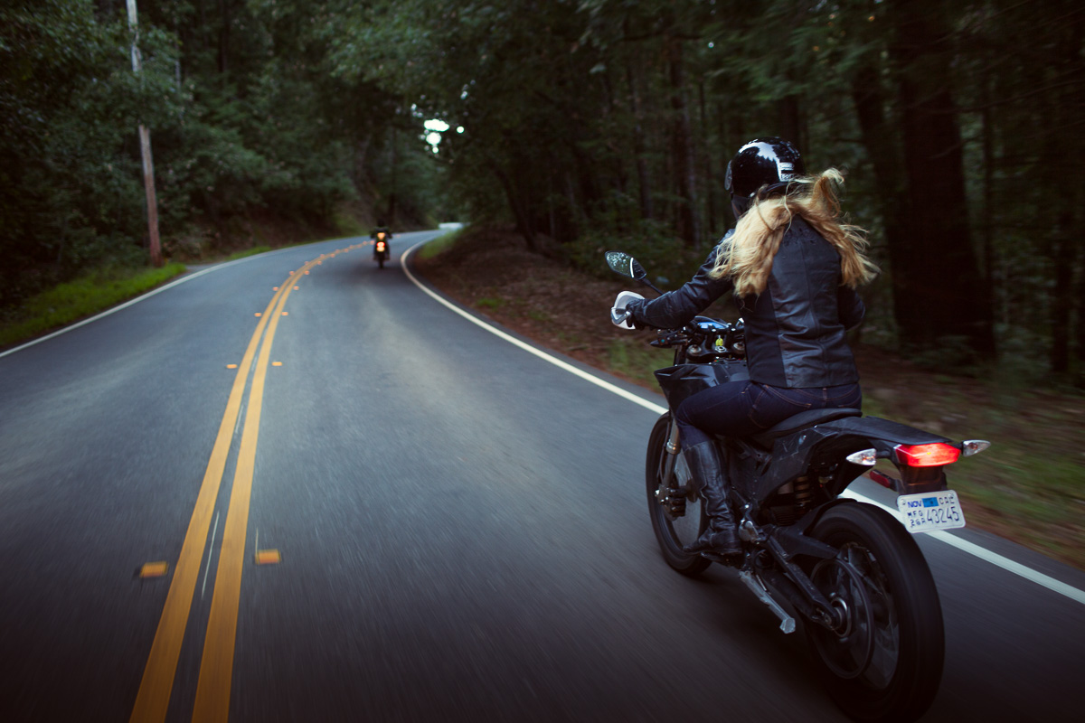 Julian Walter Photography - Zero Motorcycles